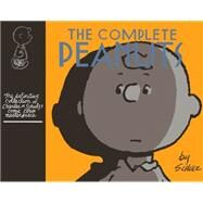 The Complete Peanuts by Schulz, Charles M.; Schulz, Jean, 9781606999578