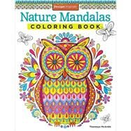 Nature Mandalas by Mcardle, Thaneeya, 9781574219579