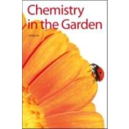 Chemistry in the Garden by Hanson, James R., 9781847559579