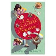 A Little Princess by Burnett, Frances Hodgson, 9781405279581