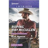 Roping Ray McCullen by Herron, Rita, 9780373749584