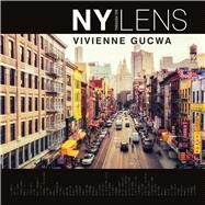 Ny Through the Lens by Gucwa, Vivienne, 9781440339585