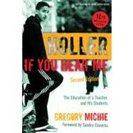 Holler If You Hear Me by Michie, Gregory, 9780807749586
