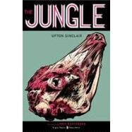The Jungle (Penguin Classics Deluxe Edition) by Sinclair, Upton; Schlosser, Eric; Burns, Charles, 9780143039587