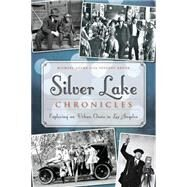 Silver Lake Chronicles by Locke, Michael; Brook, Vincent, 9781609499587