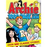 Archie 1000 Page Comics Jam by ARCHIE SUPERSTARS, 9781627389587