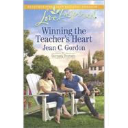 Winning the Teacher's Heart by Gordon, Jean C., 9780373879588