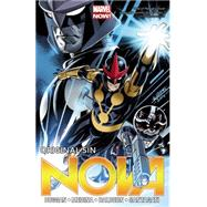 Nova Volume 4 by Duggan, Gerry; Medina, Paco; Baldeon, David; Santagati, Federico, 9780785189589