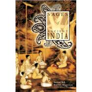 Sages of Ancient India The Holy Lives of Dhruva and Prahlad by Tirtha, Swami B.B., 9781886069589