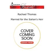 Married for the Italian's Heir by Thomas, Rachael, 9780373139590