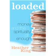Loaded by King, Heather, 9781616369590