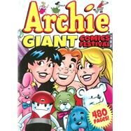 Archie Giant Comics Festival by ARCHIE SUPERSTARS, 9781619889590
