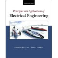 Principles and Applications of Electrical Engineering by Rizzoni, Giorgio; Kearns, James, 9780073529592