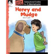 Henry and Mudge - the First Book: An Instructional Guide for Literature by Prior, Jennifer, 9781425889593