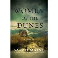 Women of Salt and Sand A Novel by Maine, Sarah, 9781501189593
