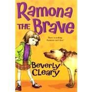 Ramona the Brave by Cleary, Beverly, 9780380709595