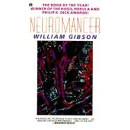Neuromancer by Gibson, William, 9780441569595