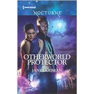 Otherworld Protector by Godman, Jane, 9780373009596