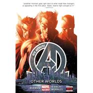 New Avengers Volume 3 by Hickman, Jonathan; Bianchi, Simone; Morales, Rags, 9780785189596