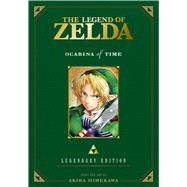 The Legend of Zelda by Himekawa, Akira, 9781421589596