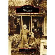 Wales by Zeigel, Dee; Venditti, Rickey, 9781467129596