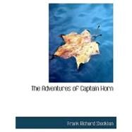 The Adventures of Captain Horn by Stockton, Frank Richard, 9781426459597