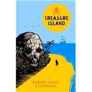 Treasure Island by Stevenson, Robert Louis, 9781405279598