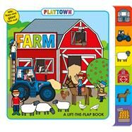 Playtown: Farm by Priddy, Roger, 9780312519599