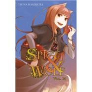 Spice and Wolf, Vol. 14 by Hasekura, Isuna, 9780316339599