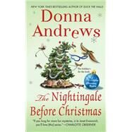 The Nightingale Before Christmas by Andrews, Donna, 9781250049599