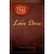 The Love Dare by Kendrick, Alex; Kendrick, Stephen, 9781433679599