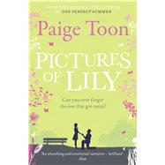 Pictures of Lily by Toon, Paige, 9781471129599
