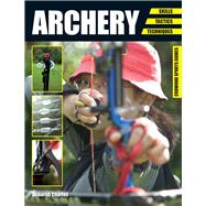Archery by Charles, Deborah, 9781847979599