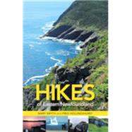 Hikes of Eastern Newfoundland by Smyth, Mary; Hollingshurst, Fred, 9781927099599