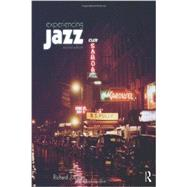 Experiencing Jazz: Book Only by Lawn; Richard J., 9780415699600