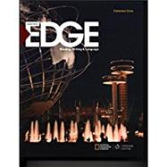Edge Fundamentals Student Edition by National Geographic Learning, 9781285439600