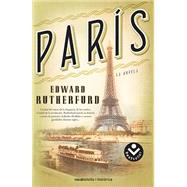 Paris / Paris by Rutherfurd, Edward, 9788415729600