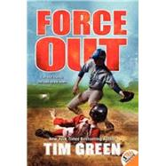 Force Out by Green, Tim, 9780062089601