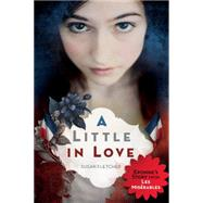 A Little in Love by Fletcher, Susan E., 9780545829601