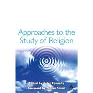 Approaches to the Study of Religion 9780826459602U