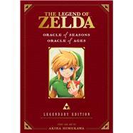 The Legend of Zelda by Himekawa, Akira, 9781421589602