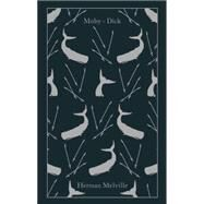Moby-dick by Melville, Herman; Delbanco, Andrew; Quirk, Tom (CON); Bickford-smith, Coralie, 9780141199603