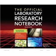 The Official Laboratory Research Notebook 2nd edition by Jones & Bartlett Learning, 9781284029604