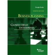 Business Planning by Drake, Dwight, 9780314289605