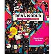 The Real World by Ferris, Kerry; Stein, Jill, 9780393639605