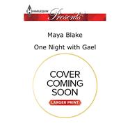 One Night with Gael by Blake, Maya, 9780373139606
