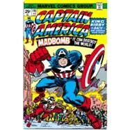 Captain America by Jack Kirby Omnibus by Kirby, Jack, 9780785149606