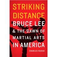 Striking Distance by Russo, Charles, 9780803269606