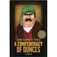 A Confederacy of Dunces by Toole, John Kennedy; Percy, Walker, 9780807159606