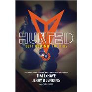 Hunted by LaHaye, Tim F.; Jenkins, Jerry B.; Fabry, Chris (CON), 9781414399607